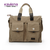 2013 Canvas messenger bag man bag commercial shoulder bag men messenger bag handbag male handbags casual totes