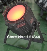 100W COB PAR64 disco lights stage lighting equipment
