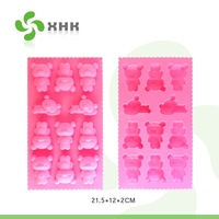 Silicone cake moulds GD02