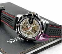 Hollow Mechanical Watches, Fashion Watches Men, Sport Style Watches, Free Shipping
