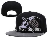 METAL MULISHA  Snapback hat men and women hip hop fahsion baseball cap 2 styles leisure caps!Free shipping