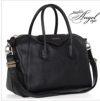 Free shipping women handbag autumn brand messenger bag PU leather high quality tote bags Y1