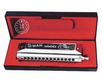 Free shipping Harmonica 14 chromatic harmonica 14 56 chromatic harmonica