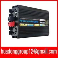 CE&RoHS&SGS Approved ,600w Pure SineWave Inverter 12V TO 100V/110V/120V DC-AC Car Inverter
