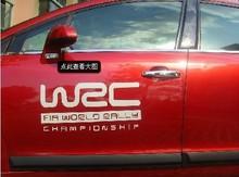 wrc rally price