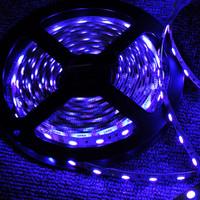 5M Flexible RGB LED Light Strip 5050 SMD 500cm 300 LEDs 60leds Soft article lamp  Christmas lights with LED