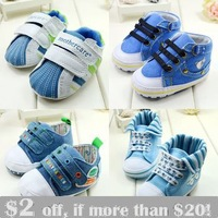 Brand Baby Shoes,Newborn Baby Boy Sneakers Soft Sole Shoes, Bebe Sapatos For First Walkers Age 0-6,6-12,12-18 Month S1004