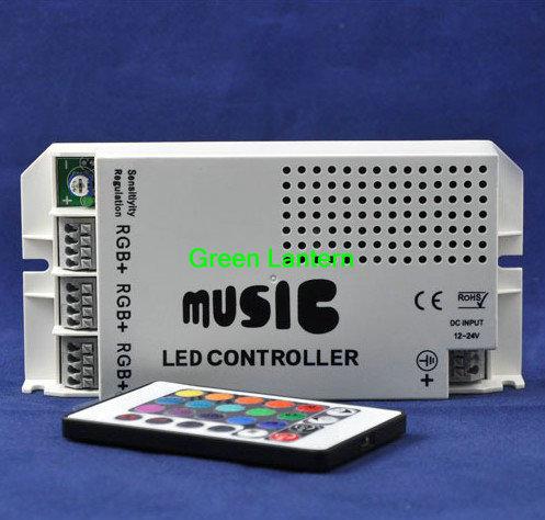 RGB контролер OEM KTV 12V 60W MUISC60W
