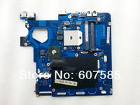 For Samsung NP305E5A AMD integrated Laptop Motherboard Mainboard BA92-09508A 100% Tested
