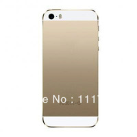 New Yophone 5S I5 Phone Original Build in 4GB/8GB 4.0 inch 800*480 Screen Micro SIM WIFI Phone 5S MTK6515 1.0GHz Android 2.3