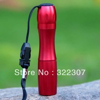 Torch light For AAA CREE Q5  Torch Zoomable Flashlight  Cree led