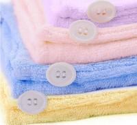 7 super absorbent magic dry hair cap