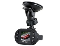 "1.5"" TFT 1080P HD Car DVR Record Cam With G-sensor/12 LED IR Night Vision New"