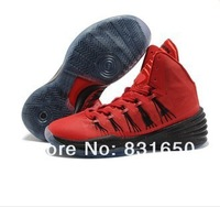 Free Shipping Wholesale many Color Famous 2013 New Hyperdunks Men's Sports Basketball Shoes Athletic shoes