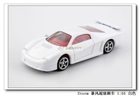 Siku alloy car storm super car white bulk