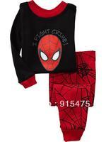 Free shipping 6 sets/lot Doc mcstuffins baby girls pajamas long sleeves Children's Pyjamas kids nightgown/homewear/sleepwear