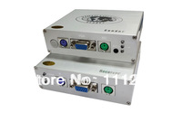kvm extender to 50m by UTP cat5e