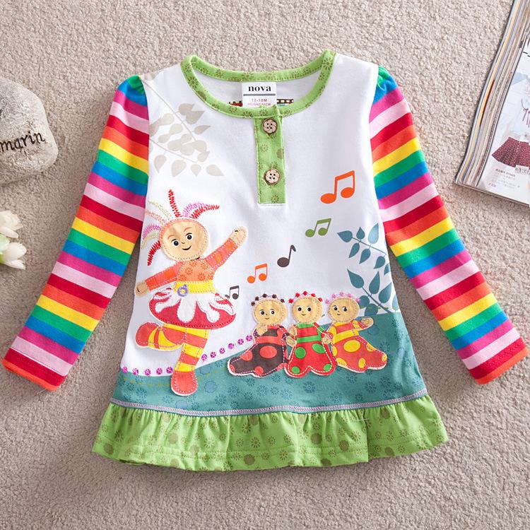 Online kopen wholesale babykleertjes muziek uit china babykleertjes muziek groothandel - Mode stijl amerikaans ...