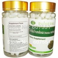 Hotsale 1bottle Grifola frondosa (maitake) polysaccharide capsule 500mg x 90vcaps , free shipping