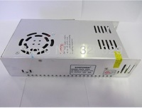 12V 30A Power AC To DC SWITCHING POWER SUPPLY LED POWER SUPPLY AC 220V Input 12V DC 30A Output Power Supply Free Shipping