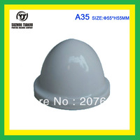 TJ Roundness Silicone Rubber Head For Irregular Object A35(Size:Diameter55*H55mm)