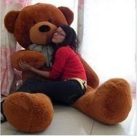 Large plush toy cloth doll bear birthday gift female doll