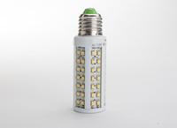 5W 220V LED Light New Style Corn Bulb Long Working Life Warm White LED Light Energy Saving E27 Socket Base Light Freeshipping