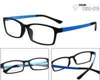 (10pcs/lot) fashion acetate glasses frames plain eyeglasses, ultem optical frames,  accept colors mixed order