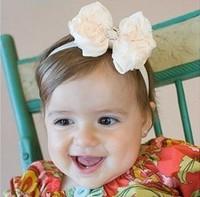 Детский аксессуар для волос MS.TRENDS 1 Baby XK01