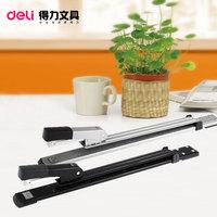 Free shipping Right hand long arm stapler lengthen type stapler 12 needle 0334