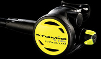free shipping Atomic Aquatics Ti2 Octopus