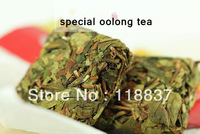 2013 chinese premium autumn tea 100G narcissus tea cake  tieguanyin flavor special oolong tea Super Aromatic Vacuum packaging