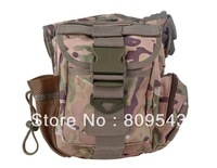 New Arrive Hot High Quality Stylish Protective Bag with Zipper & Buckle Closure for Cameras (Army Green)