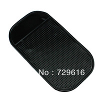 New 100% Anti Slip Mat Non Slip Car Dashboard Sticky Pad Mat for mobile phone