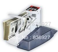 Mini portable handy counter bill counter dollar counter