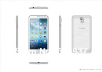 Star N3 Note3 Phone MTK6589 Quad Core phone 1.2GHz Android 4.2 5.7Inch 1280 x 720 1G RAM 16G ROM GPS WIFI