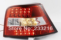 WD-22 Volkswagen Golf IV 99-04 rear light V.W. OEM tail lamp led assembly sport replacement car decor shipping free