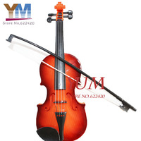 The simulation instrument  of violin toy for kid Sounds like a really violin funny music toy Free shipping