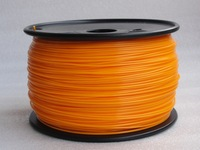 wanhao 3d printer filamnets PLA ABS 1.75mm 3mm plastic hot sale high quality