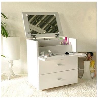 Online kopen wholesale slaapkamer dressoir spiegel uit china slaapkamer dressoir spiegel - Kleine ijdelheid ...