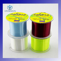 Free shipping 500M EXTREME STRONG NYLON FISHING LINE MONOFILAMENT 4 5.5 8.6 10.6 11.5 13 19 29.8 40 LB