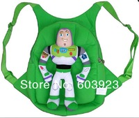 free shipping toy story little school bag backpacks