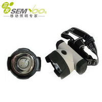 Sanyou outdoor camping headlights sy-108g cap light tapping small headlights