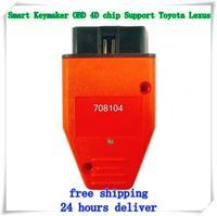 Auto Smart Keymaker OBD 4d chip key programmer Support Toyota Lexus Smart Key