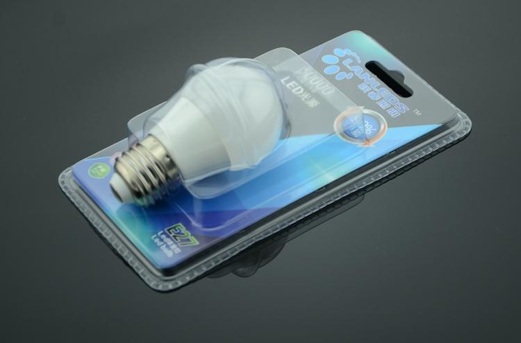 Prolight opto company leds SMD3535 6pcs/lot 220v 2year Warranty led bulb 15-25days you will receive it!(China (Mainland))