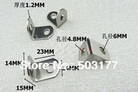 Corner bracket ,Furniture fittings ,  Stainless steel bracket ,hardware fitting ,fixed part ,