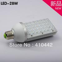 30W LED Street Lights IP65 Epistar Warm white/cold white AC85-265V Free shipping E40E27 Free Shipping street light led road lamp