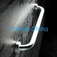 Free Shipping 40 cm Bathroom grab bars, Solid Aluminium bathtub hand rails, Bathroom Accessories,YT-8301