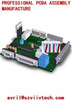 Provide assembly service / PCBA manufactuer/ custom made pcb