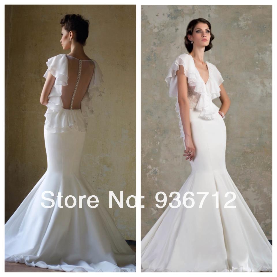 Свадебное платье Wedding dress v/sf0341 свадебное платье wedding dress 2015